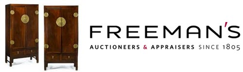 Freeman's Auctioneers & Appraisers