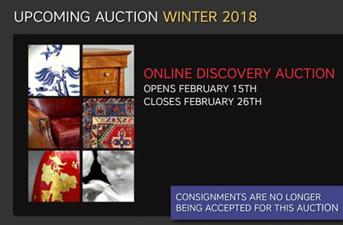 Walker's Auctions